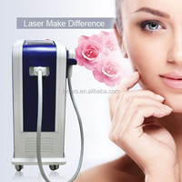 2015 high quality IPL SHR laser hair removal and skin rejuvenation device