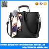 Big size PU fashion women handbag tote bag for lady