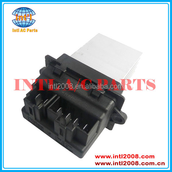 Heater blower fan resistor for chrysler dodge jeep town for Chrysler pacifica blower motor resistor
