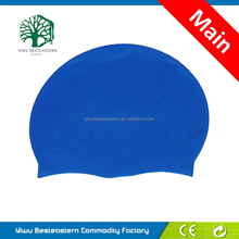 New Coming Silicone Swimming Cap For Long Hairs,Hotselling Novelty Swimming Cap,Silicone Rubber For Silicone Swimming Caps