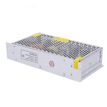 High quality Various voltage 5v 12v 15v 20v 24v 36v 48v 180W 15a dc Switching power supply