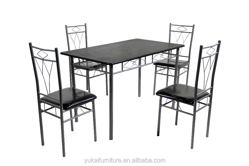 Yukai 2016 Modern Pvc Table Top With 4 Chairs Dining Set  : HTB1oAmbKFXXXXbDXpXXq6xXFXXXq from www.alibaba.com size 1000 x 667 jpeg 86kB