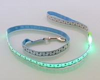 Top quality hot-sale best sell led collars small pet