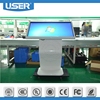 "7""-55"" 3g/wifi wall touchscreen Shopping mall lcd display"