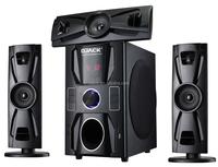 3.1 surround sound hifi wireless home theater speaker system bluetooth home theater system top 10 in Africa
