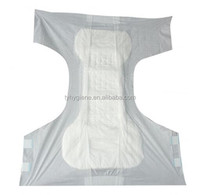 healthy comfortable disposable adult diaper