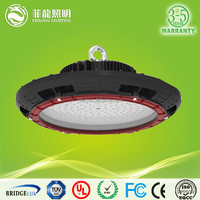 Led industrial light Osram chip Meanwell driver outdoor UFO light 100w led high bay light