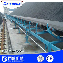 China belt conveyor for fertilizer, alibaba China suppliers belt conveyor
