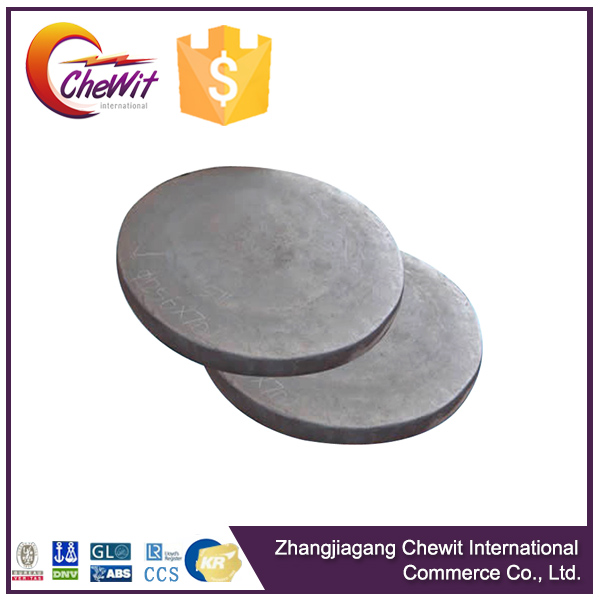 Steel forging precision machining carbon Steel disk forging