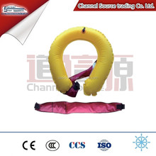 marine auto inflatable life buoy for sale