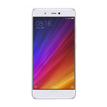 Hot selling Original Xiaomi MI 5s Plus Smart Phone 64GB 4G network in stock Fingerprint Identification smart mobile phone