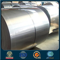 2016 Hot dipped dx51d z100 gi steel coil used for roofing sheet in competitive price