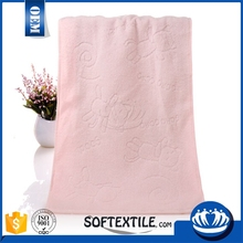 custom-made multi-color best-selling cotton hair towels