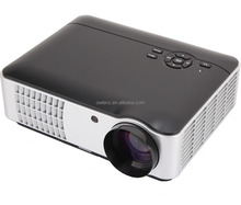 2800 Lumens 1080P Portable Mobile Connect Home Projector Mini LED Projector