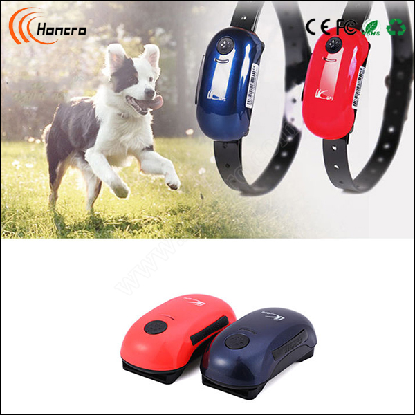 Honcro Waterproof IP 6 Remote Monitoring gps dog
