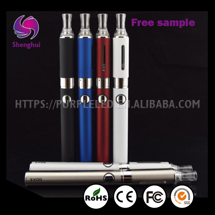 ShengHui 5 Color China Manufacture Professional Electronic Cigarette China