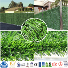60mm High Quality Outdoor Soccer artificial grass fence
