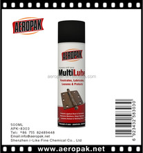 Anti-rust Lubricant spray similar quality with WD40 with lowest price