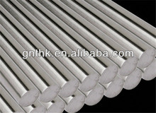 standard weight stainless steel bar