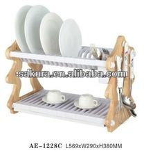 PLASTIC DISH RACK, NEW STYLE,dish washer accessories