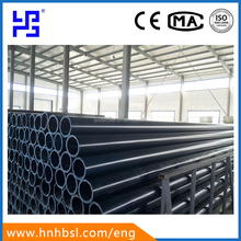 Fast urgent delivery automatic production line 200mm HDPE pipe
