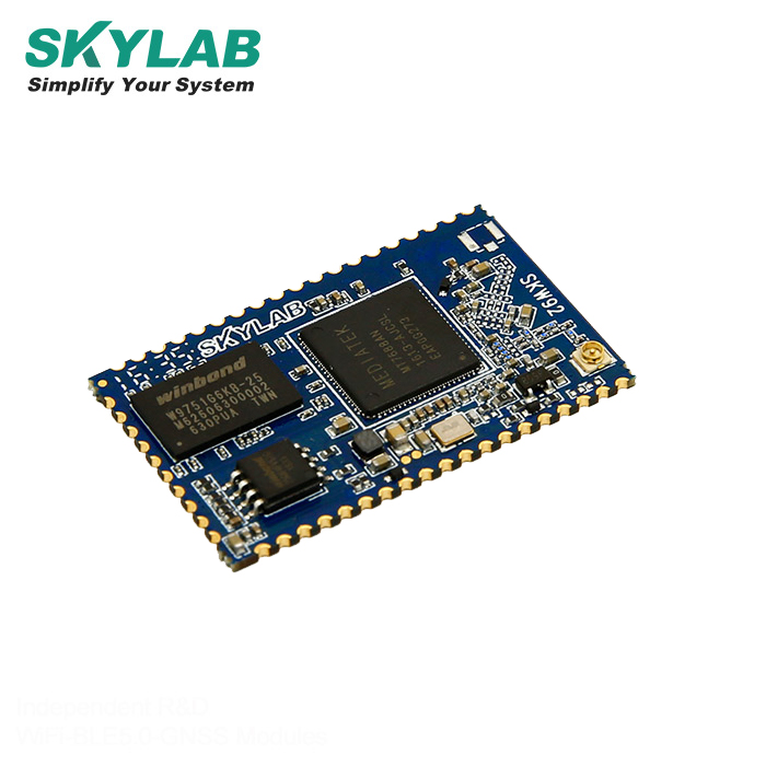 802.11B/G/N Iot Wlan Module Power Consumption Mtk Wifi Mt7688An Mt7688 Openwrt Module