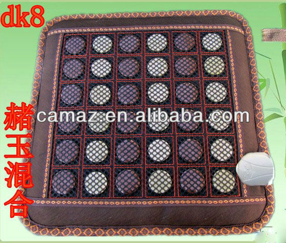 Heating jade massage cushion /Far Infrared Heating Mattress