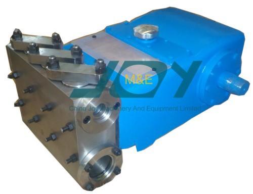 Bomba de limpieza de alta presi n chorro de agua de la for Motor de presion de agua