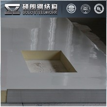 Manufacturer Direct Supply FRP Rigid Insulation Polyurethane Foam Sheet