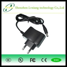 factory OEM ODM 100V 240V charger switching power adapter AC DC adapter with cable
