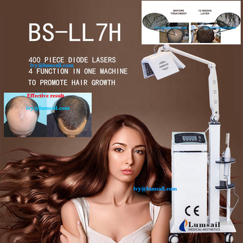 Laser Hair Growth Device Diode Lasers Panel For Man and Women Hair Loss Treatment