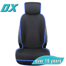 car seat cover low back polyester fabric car seat cushion seat cover set