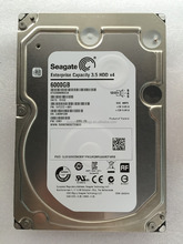 ST6000NM0034 6TB 7.2K 3.5 12G SAS Internal Enterprise Server Hard Disk Drive