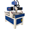 Cheap cost Economic 6090 table top cnc advertising router for sign making