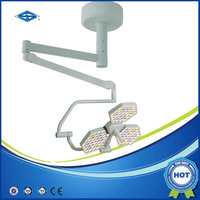 Hospital Instrument Ceiling Medical Lamp with CE