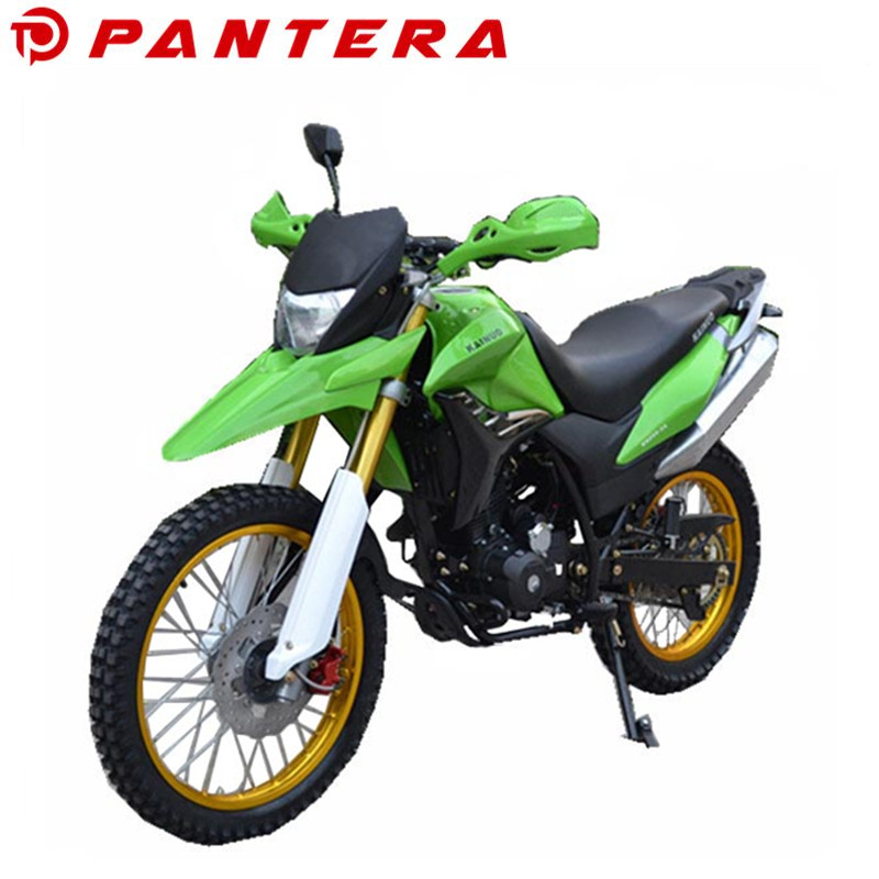 High Priority Cheap Foot Pegs Wave 250cc Dirt Motorcycle for Sale