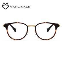 Creative Design Customized Multi-Color Acetate Optical Frames Eyewear With Elastic Nose Pads