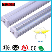 Circular Australia Dual Integrated SAA DLC Double T5 LED Fluorescent Tube