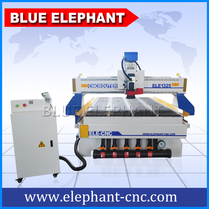 1325 china cnc wood carving machine , woodworking cnc router for wood design