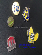 Hot sale product ODM/OEM high quality new design custom metal pin badge