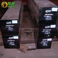 alloy steel mechanical properties of 4340 steel