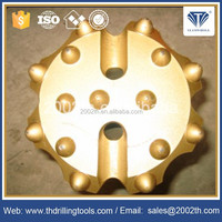 High strength structure Cement Drill Bits
