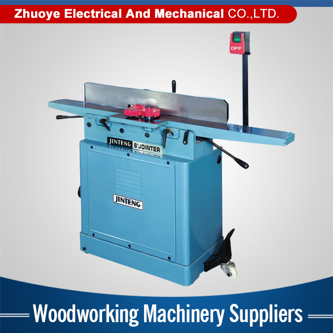 High quality MB152HK cheap price professional 6'' Wood jointer planer