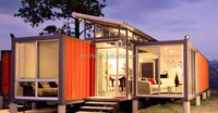 Personal design Prefabricated House for sale made in China