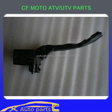 for cf moto parts 500,hand brake lever, front hand brake master cylinder for cf500 part NO.:9010-080600