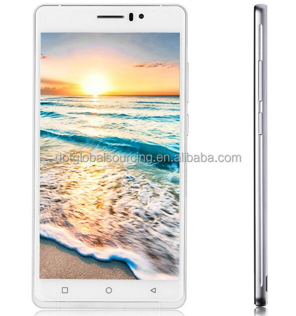 Hot Sale 6 inch QHD For Android 5.1 960*540 1GB+8GB Two Camera 3G Calling Mobile Phone