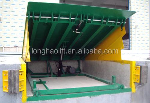 Hydraulic Dock Plate Parts : Hydraulic dock leveler buy