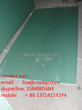 high density Gypsum Wallboard