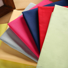 TC LINING FABRIC T/C 80/20 90GSM FOR GARMENT ; WORKWEAR AND SUITCASE 800 COLORS FOR CHOICE