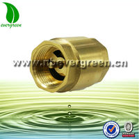 Brass Check Valve Evergreen